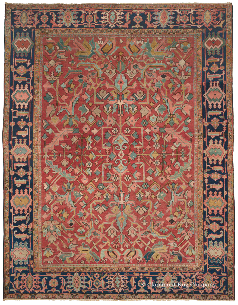 oriental rug patterns. Plain Patterns Antique Rugs In The Village Tradition Claremont Rug Oriental Patterns E